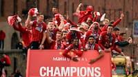 Se Champions League-vinderne i SYV træningskampe denne sommer på Viaplay