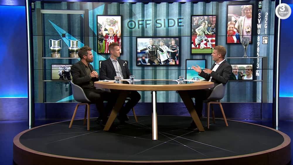 Lucas Andersen-besøg og FCM-debat: Se Offside og Superliga Uden Filter på TV3 Sport i aften