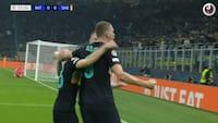 Bosnisk drømmekasse sikrede vigtig Inter-sejr