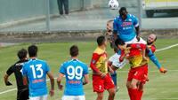 Senegalesisk forsvarsstjerne enig med Man City om kontraktvilkår