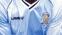 Hummel får store roser af fans: Leverer lækker ny hjemmedragt til Coventry