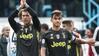 Agent smider bombe: Dybala træt af at stå bagved Ronaldo - vil muligvis væk til sommer