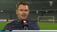 Sønderjyske-træner efter nyt nederlag: Jeg håber fansene kan se, hvor vi er på vej hen