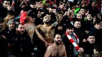 'Kriminelt': Liverpool-Atlético-kamp med spanske fans får hård kritik