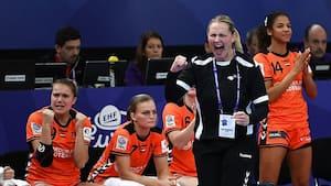 Officielt: Helle Thomsen stopper som landstræner for Holland