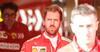 Ærlig Vettel efter svær sæson: 'Jeg har lavet dumme fejl, som jeg skulle have undgået'