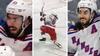 Helt utroligt: Svensk NHL-stjerne scorer endnu engang dobbelt hattrick mod samme modstander