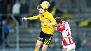Kasper Junker bliver i Norge og skifter til Bodø/Glimt