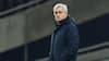 Mourinho frustreret over endnu en sen udligning
