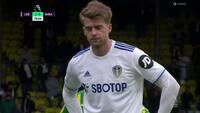 Bamford til 3-0 for Leeds mod West Brom