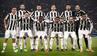 Juventus cruiser mod mesterskab trods forskrækkelse
