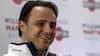 Husker du? Felipe Massa modtog rørende radiomelding fra sit barn - hør den lige her