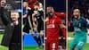 Vild, vildere, vildest - se alle de vanvittige comebacks i dette års Champions League