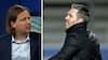 'For fire kampe siden ændrer han TOTALT spor': Bo Henriksen hylder AaBs nye stil