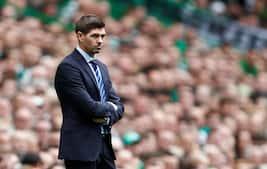 Steven Gerrard anklager Slavia Prag-spiller for racisme