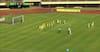 Direkte på frispark: Arsenal-midt sikrer Ghana sejren med knaldhård kasse