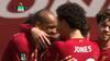 Robertson med smukt hovedstødsmål - Liverpool på 1-0 mod Burnley
