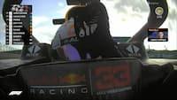 Verstappen sætter Hamilton til vægs og tager pole i USA