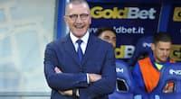 Italiensk klub giver træner fyreseddel i fødselsdagsgave