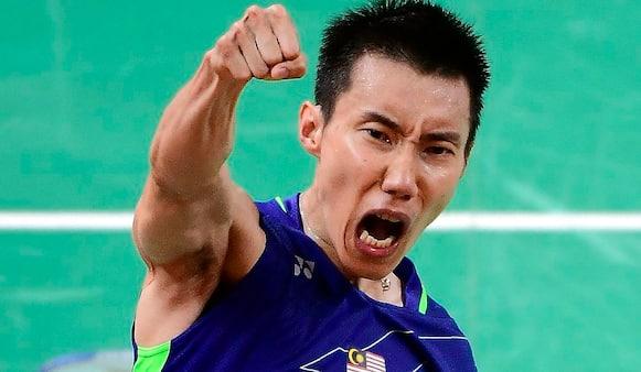 Lee Chong Wei tager historisk OL-sejr over Lin Dan