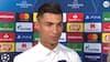 Ronaldo om Champions League: 'Jeg er altid selvtillidsfyldt, og i år er ikke anderledes'