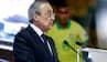 Madrid-boss står fast:' Klubberne kan ikke bare trække sig fra Super League'