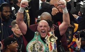 'Alt gik efter planen' - Sådan lykkedes Fury med KO-sejren over Wilder i 2020