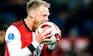 Nicolai Jørgensen laver hattrick i Feyenoords pokalsejr