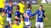 Se målene: Lyngby vinder over Brøndby i første testkamp siden coronavirussen