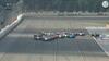 IndyCar ramt: Aflyser aktiviteter lang tid frem