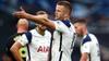 Tottenham snydt for sejren efter sent straffedrama - se højdepunkterne