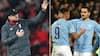 City-stjerne: Giv Liverpool trofæet ved sæsonaflysning