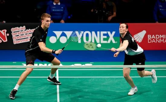 Ekstra dansk par til VM på hjemmebane