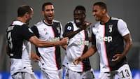 Juventus bekræfter afsked med profil - rygtes til USA