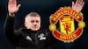 Solskjær tangerer 67 år gammel rekord i Manchester United