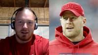 Dansk NFL-spillers holdkammerat stjal overskrifterne: 'Han er fyldt med ild'