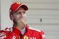 Systemfejl afsluttede løbet en omgang for tidligt i Japan - nu brokker Vettel sig