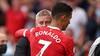 Medie: Ronaldo sikrer truppens støtte til Solskjær