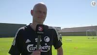 Ståle erkender: 'Jeg forstår godt Brøndbys fans - det er kontroversielt'