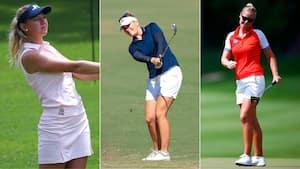 Fantastisk danskerstart ved Ladies Scottish Open: Nicole Broch Larsen indtager førstepladsen
