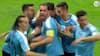 Uruguay tæver Ecuador i Copa America-drama: Se ALLE kasserne her