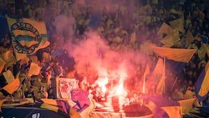 Brøndbyfans blev overfaldet - seks unge idømmes fængsel