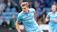 Officielt: Mathias Greve skifter til Brøndby IF