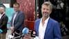 Kronprinsen: 'Kongerøgelse for mig at være tæt på Laudrup'