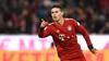Officielt: Rodriguez får sin vilje - er fortid i Bayern München