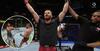 'Godnat! Det er bedste Donkey Kong-stil' – Se kæmpe polak knockoute sig ét skridt tættere på UFC-titelkamp