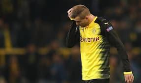 Dortmund smider flere point - Tottenham er allerede klar til 1/8-finalen
