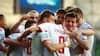 Danmark går i kvartfinalen ved U21-EM med maksimumpoint