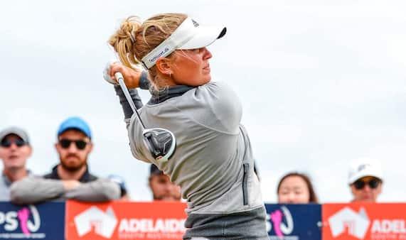 Flot resultat: Dansk golfspiller triumferer i USA