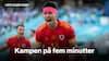 Stor angriber redder point til Wales mod Schweiz